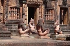 Banteay Srei (4)