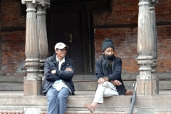 Pashupatinath Temple III