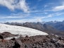 Mt Elbus