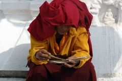 Stupa-Bodnath-I