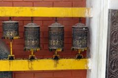 Stupa-Bodnath-III