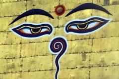 Swayambhunath-I