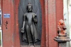 Swayambhunath-II
