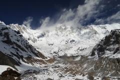Sanktuarium Annapurny II