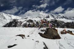 Sanktuarium Annapurny IIII