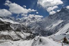 Sanktuarium Annapurny V
