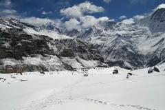 Sanktuarium Annapurny X