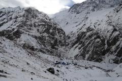 Sanktuarium Annapurny XIII