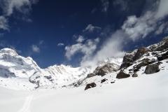 Sanktuarium Annapurny XIV