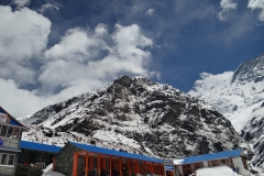 Sanktuarium Annapurny XV (MBC)