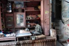Varanasi Sklepy cynamonowe (1)