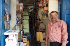 Varanasi Sklepy cynamonowe (11)