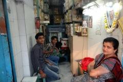 Varanasi Sklepy cynamonowe (13)