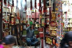 Varanasi Sklepy cynamonowe (15)