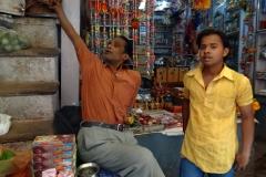 Varanasi Sklepy cynamonowe (17)