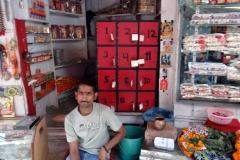 Varanasi Sklepy cynamonowe (18)