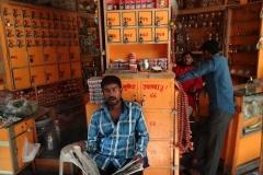 Varanasi Sklepy cynamonowe (19)
