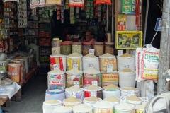 Varanasi Sklepy cynamonowe (4)