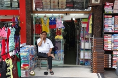 Varanasi Sklepy cynamonowe (5)